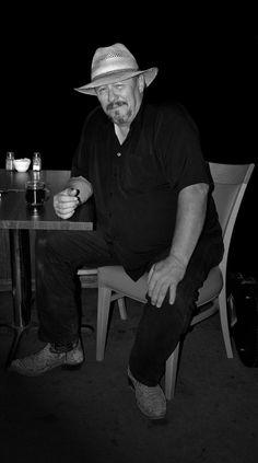 Big Dave Maclean