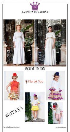 ♥ PILAR DEL TORO colección Primavera Verano 2014 Moda Infantil ♥   Blog de Moda Infantil, Moda Bebé y Premamá ♥ La casita de Martina ♥