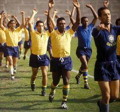 Brasil 1966