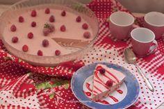 Tarta rápida de fresas | La cocina perfecta