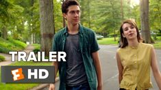 "Ashby Official Trailer #1 (2015) - Nat Wolff, Emma Roberts Movie HD | ""I swear to God. I won't write you as an assassin in the paper. Even though it would make a better paper."" LOL"