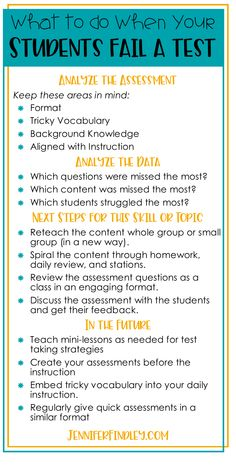 Teacher Discover When Students Fail a Test We all know tests are important in schools. This post shares helpful tips and actionable steps for when your upper elementary students fail a test. Instructional Coaching, Instructional Strategies, Teaching Strategies, Teaching Tips, Instructional Technology, Differentiated Instruction, School Classroom, School Teacher, Flipped Classroom