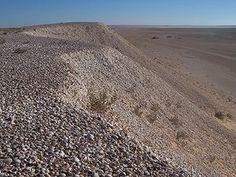 Banc d'Arguin National Park - Mauritania