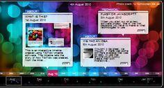 timeline tools