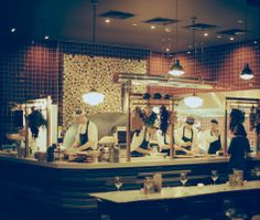 Visit Zizzi Manchester, an Italian restaurant located at Piccadilly Gardens. Book online and view our Italian menu. Zizzi Manchester, Manchester Piccadilly, Italian Menu, Chefs, Restaurant, Kitchen, Projects, Log Projects, Cooking
