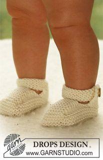DROPS Baby 18 ~ DROPS Design
