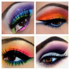 Como Puedes Maquillar Tus Ojos