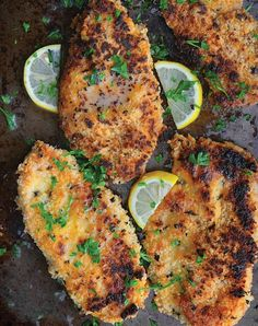 Make Chicken Piccata for dinner with this easy Ina Garten recipe.