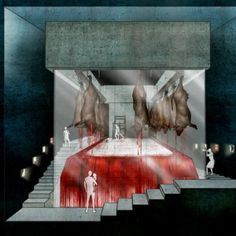 Janice Tseng Lau imagines travelling abattoir  to expose the reality of meat production