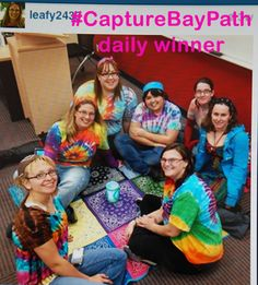 Congrats to today's #CaptureBayPath daily winning photo!