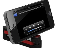 It can hold your iPhone, too! | Geeky Swiss Army Knife