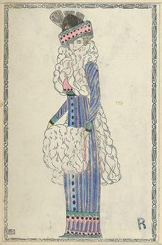 Fashion (Mode), Artist: Mela Koehler (Austrian, Vienna 1885–1960 Stockholm) Publisher: Published by Wiener Werkstätte Date: 1910