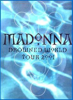 Afbeeldingsresultaat voor Drowned World tour Kabbalah