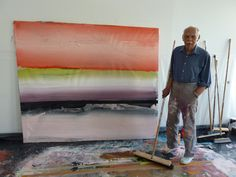 An exhibition of the work of Ed Clark will be at The Mistake Room, Los Angeles, in the fall of 2014. An exhibition of the work of Jack Whitten will be at the Museum of Contemporary Art, San Diego, …