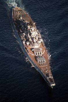 USS Missouri BB-63 | by Ship Lover