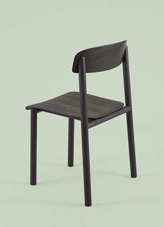 Profile Chair - STATTMANN NEUE MOEBEL