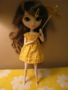 """Adorable Leslie"" 