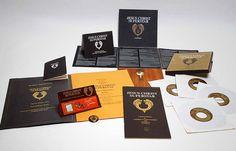 The Golden Age Of Custom Album Packaging 1970 to 1984 - Jesus Christ Superstar Illustrated Ingrid Haenke Jesus Christ Superstar, Golden Age, Cover Art, Album Covers, Ted, The Originals, Brown, Chocolates