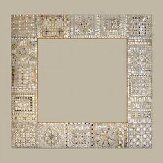 Beautiful mosaic by DUSCIANA BRAVURA