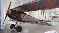 Fokker D-VII, herausragendes Jagdflugzeug im WK Museum, Baby Strollers, Aviation Engineering, Holiday Travel, Tourism, Strollers