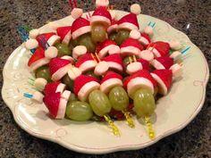 New Post easy christmas food ideas