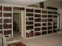 Finished Basements - traditional - basement - detroit - Majestic Home Solutions LLC