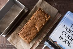rye and the nordic cookbook
