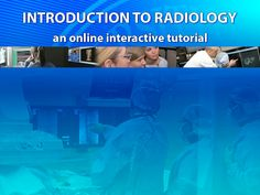 Radiology tutorials - learn how to read a chest x-ray!