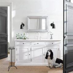 Lit gigogne pin massif 3 positions authentic style prix - La redoute meubles authentic style ...