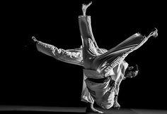 Judo photography