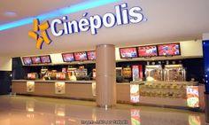 Groupon - Cinépolis – 35 endereços: ingresso em sala 2D ou 3D, de segunda a quinta ou todos os dias em Vários Locais. Preço da oferta Groupon: R$9,90