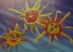 3d knutsel: zon