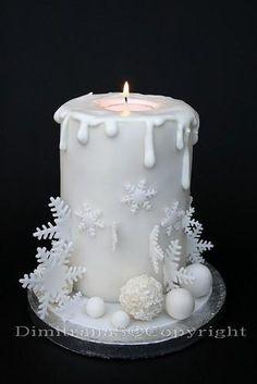 Its a cake!