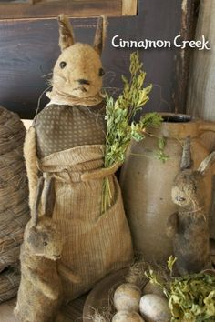 Primitive Easter Bunny Ave 21 Marketplace is Seeking Sellers to Open a Free Store.Follow us on Twitter:  https://twitter.com/Products_ave21