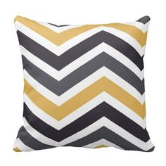 Image result for gold and grey pillows