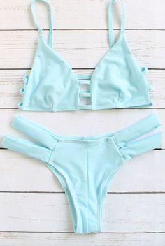 Clear Sky Bikini