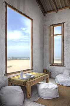 my scandinavian home: A beach escape in Uruguay