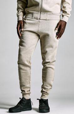 Hookie Terry Jogger Pants
