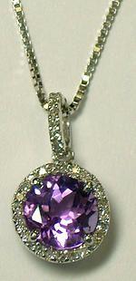 Pendant - at Countryman's Village Jewelers