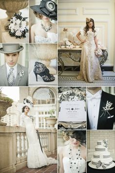 "Royal Ascot Wedding - ""My Fair Lady"" Inspiration - Anne Barge - Atlanta Weddings Magazine. We love this as we gear up for our Music Circus production of MY FAIR LADY at the Wells Fargo Pavilion June 9 - 14. For tickets and info: http://www.californiamusicaltheatre.com/events/myfairlady/"