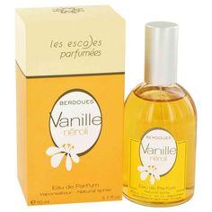 Berdoues Vanille Neroli by Berdoues Eau De Parfum Spray 3.7 oz Vanille,  Aromathérapie, Sent ee2931144583