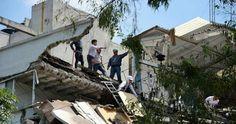 #DESTACADAS:  Peña Nieto visitará Puebla para evaluar daños del terremoto; declaran zona de desastre 18 municipios - Periodico Central