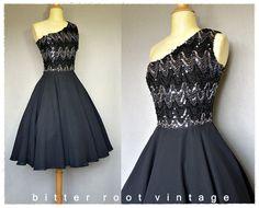 I've got a thing for full skirts