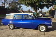 1964 Holden EH Special EH Manual Cars For Sale in VIC - CarPoint Australia