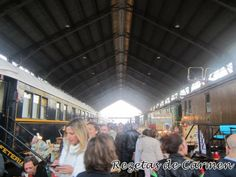 Mercado de motores de Madrid