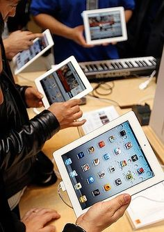 Is shiny Apple rotting at its core?  Tech giant tops brand survey again but could be teetering on brink of irrelevance, expert warns.
