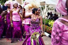 Engagement  Chiamaka & Ikenna Traditional Igbo Wedding - Igba Nkwu in Anambra State, Nigeria. BellaNaija Weddings - Gazmadu Photography 28