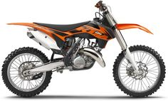 """Today's topic is a new model for the USA market, a well-known and popular company KTM. It is a model sport motorcycle that belongs to the category """"Enduro"""". This 2014 KTM 500 XC-W Motorcycles launches well-designed engine type eng Ktm 450 Exc, Ktm 300, Ktm 85 Sx, Ktm Dirt Bikes, Ktm Motorcycles, Off Road Bikes, Motorcycles For Sale, Dirt Biking, Motocross Ktm"""