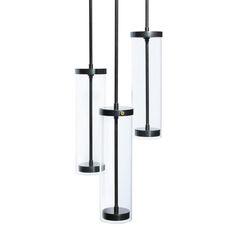 WOODWARD Pendant Lighting 14002
