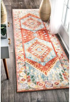 Where To Buy Rugs Online? Here Best Places to Buy Affordable Cheap Rugs - Horror Underground Light Blue Area Rug, Orange Area Rug, Orange Rugs, Room Rugs, Rugs In Living Room, Horror, Affordable Rugs, Cheap Rugs, Rugs Usa